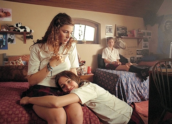 Kristy Mcnichol Movies Piper Perabo & Jes...