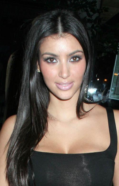 Kim Kardashian - Celebrity Gossip