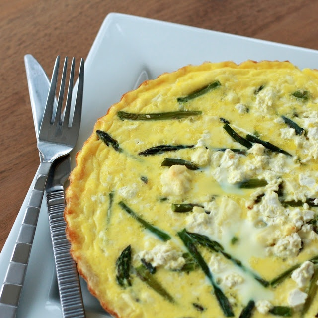 asparagus and swiss cheese quiche squash blossom quiche with feta