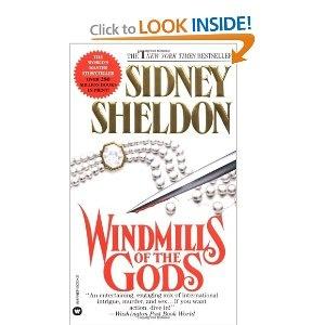 Another good Sidney Sheldon.