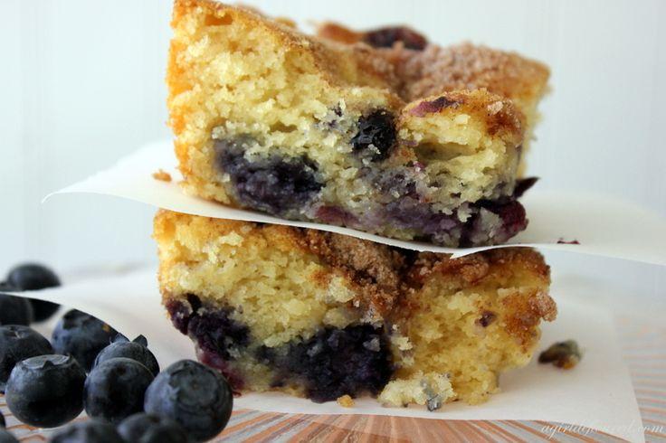 Gluten-free Blueberry Boy Bait @Alison Hobbs | a girl defloured | G ...