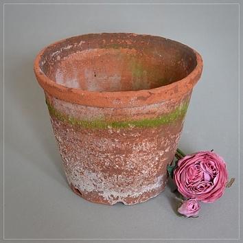 old terracotta pot antique terracotta pots pinterest. Black Bedroom Furniture Sets. Home Design Ideas