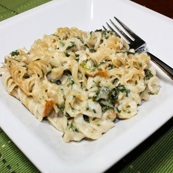 Chicken Florentine Casserole | Yummy Food to Try | Pinterest