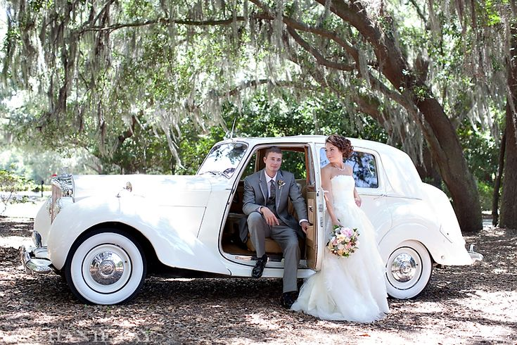 Hilton Head Wedding : Jessica + Ryan