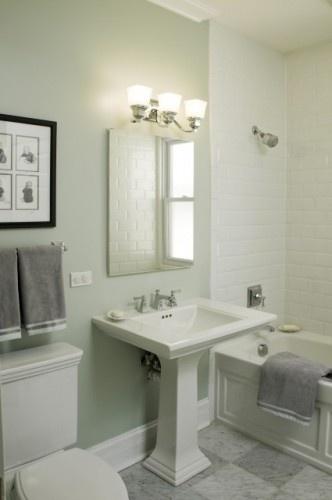 small bathroom with pedestal sink bathroom designs pinterest