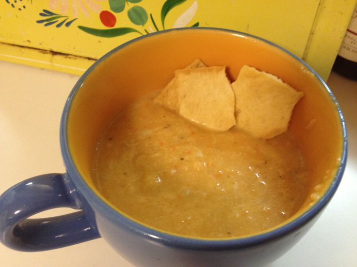 Cauliflower Soup With Sharp Cheddar And Thyme Recipes — Dishmaps
