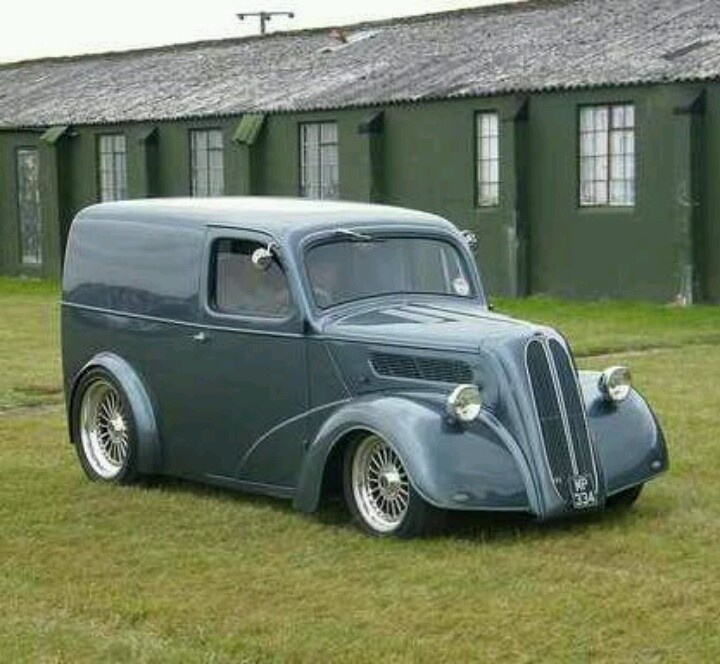 Anglia Thames For Sale By Owner | Autos Post