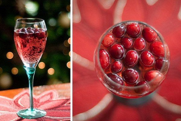 Poinsettia | // Cupcakes and Cocktails // | Pinterest