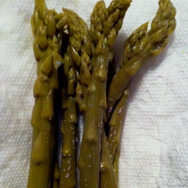 Pickled Asparagus! | Food! | Pinterest