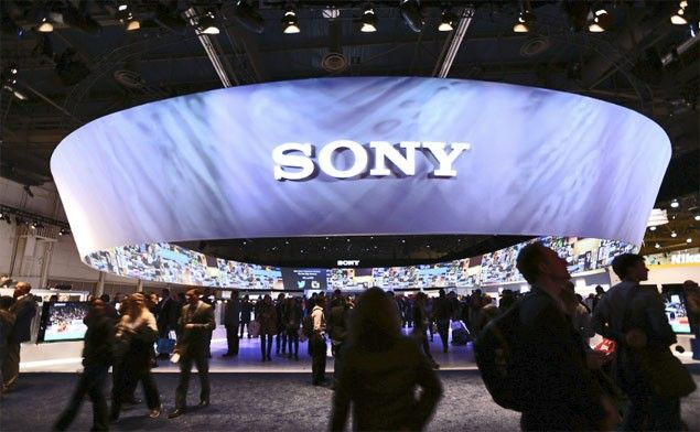 Sony Consumer Electronics Heritage Pinterest