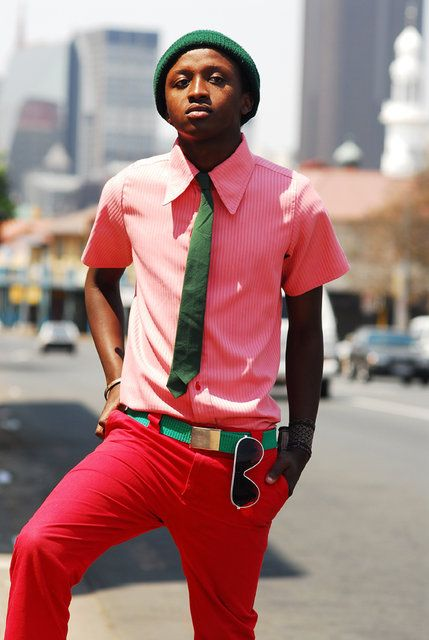 South African Street Style Mens Fashion That I Love Pinterest