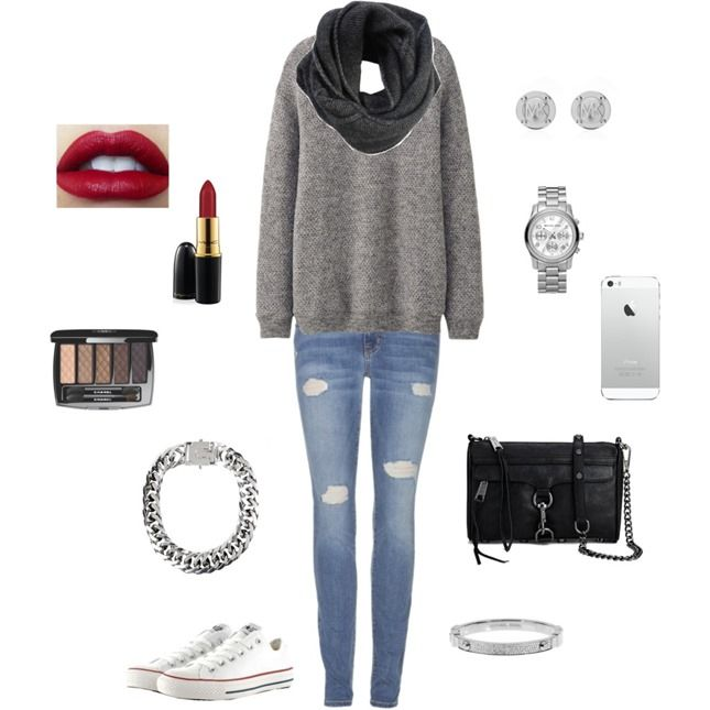 outfit inspiration herbst fashion pinterest