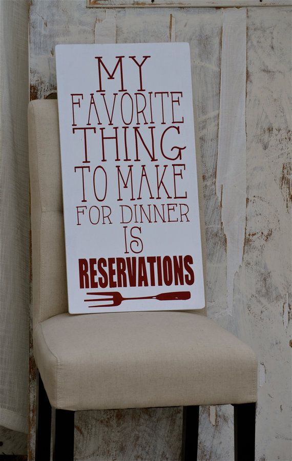 Thankful wood signs quotes gray and white housewarming for Kitchen quote signs