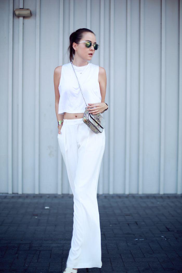 white on white... CLOUD 9 @Hannah Cox