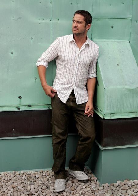 gerard-butler-photo-shoot | Gerard... | Pinterest Gerard Butler Pinterest