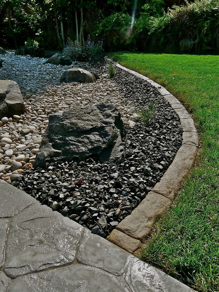 how to make lava stone driveway. Black Bedroom Furniture Sets. Home Design Ideas