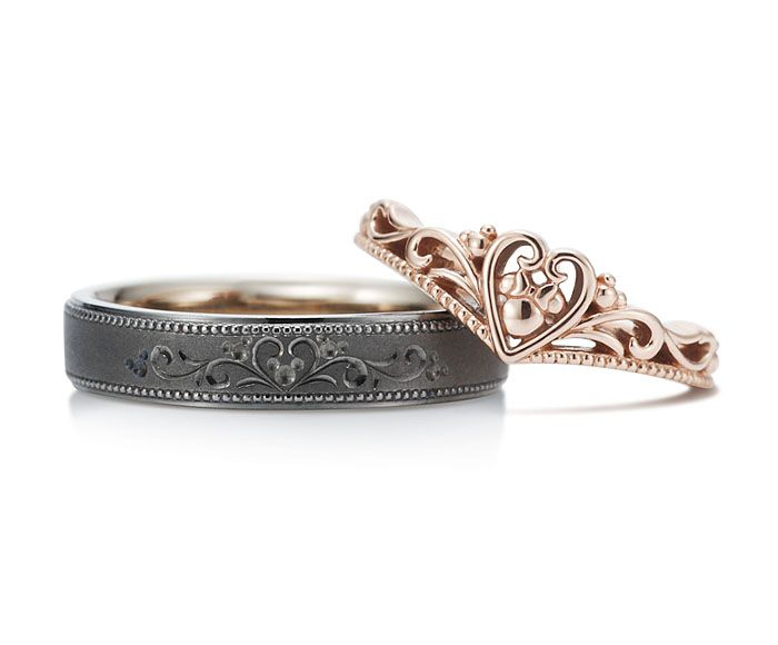 disney wedding bands images frompo 1