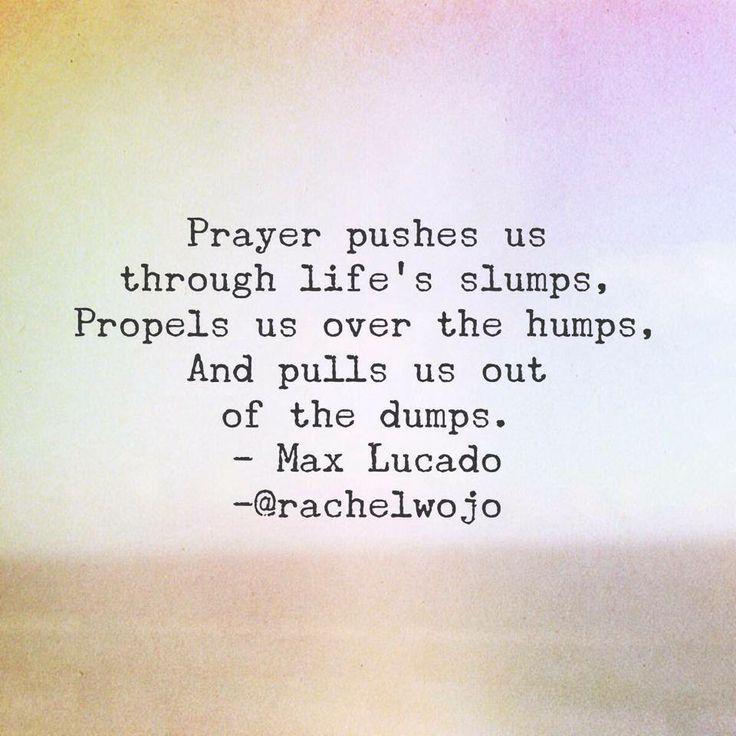 max lucado prayer quotes facebook quotesgram