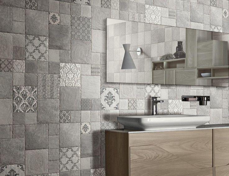 Richmond Ceramic Tile Choice Image - modern flooring pattern texture