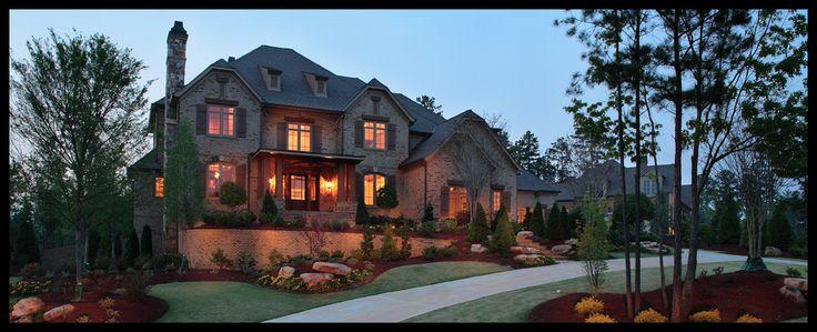 The River Club Atlanta Dream House Pinterest