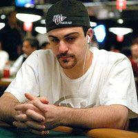 online poker player john morcos