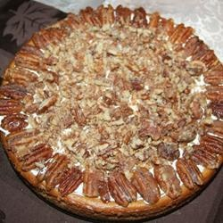 Pumpkin Cheesecake II Allrecipes.com