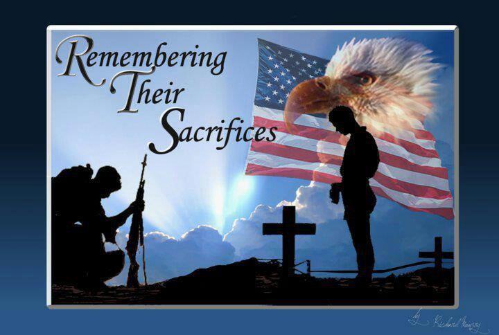 when us memorial day weekend