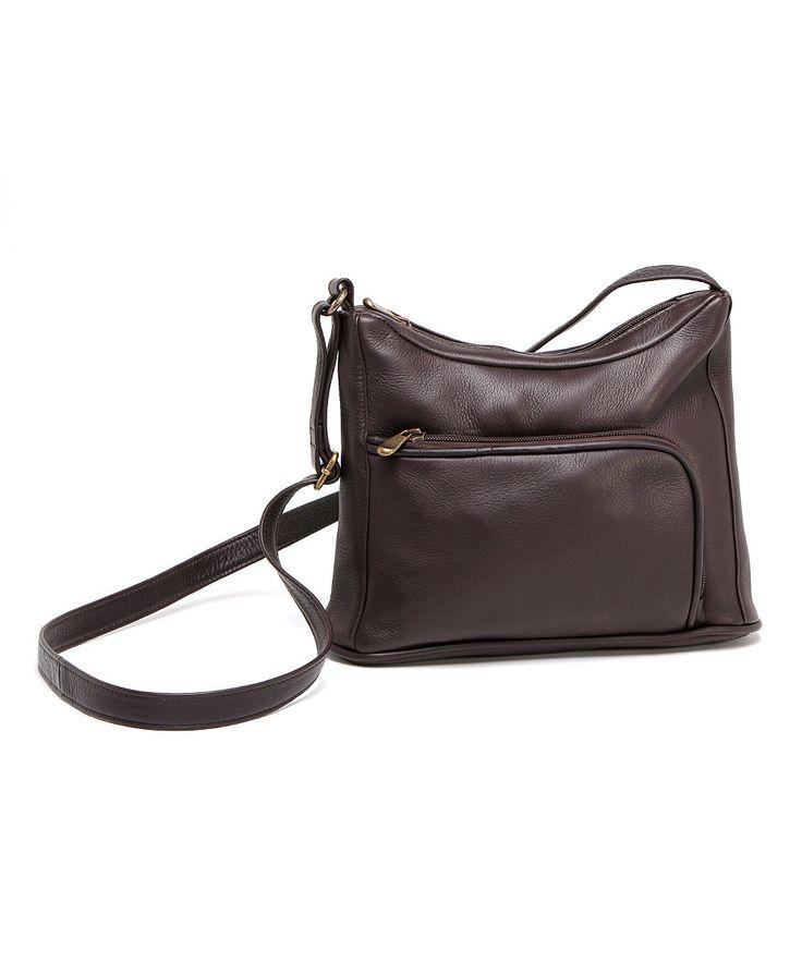 Zipper Crossbody Bag 88