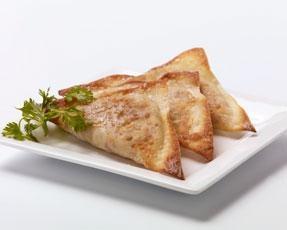 turkey spam panadas | recipes | Pinterest