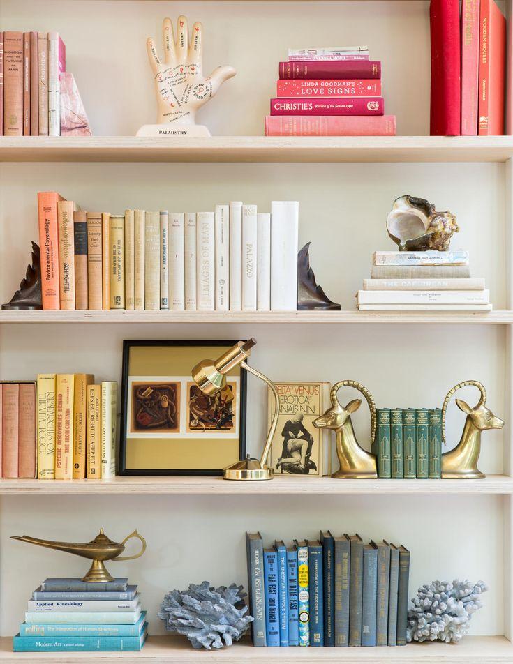 Boot shelf