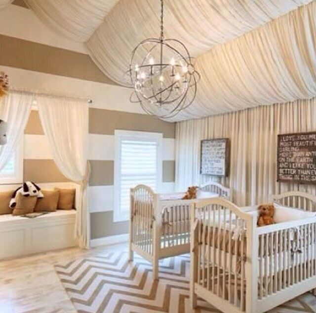 How To Make A Gender Neutral Baby Nursery