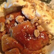 Grandma's Apple Dumplings II Recipe | To Cook, Bake, and Make | Pinte ...
