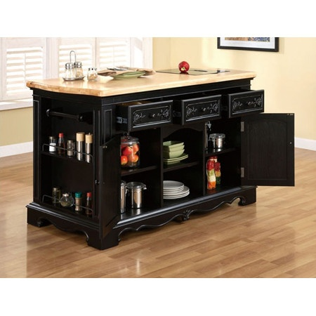 Powell Pennfield Kitchen Island For The Home Pinterest