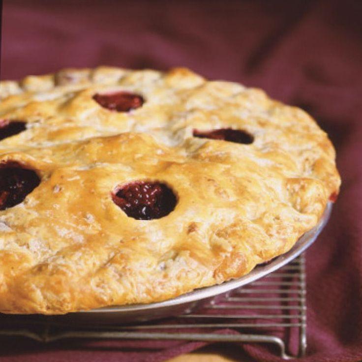 Summer Berry Pie | Williams-Sonoma | Desserts | Pinterest