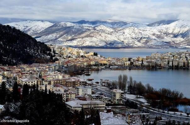 Kastoria Greece  city photos : Kastoria, Greece | Greece My Home Country | Pinterest