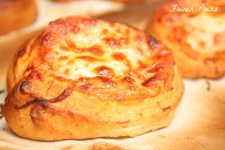Pizza Pinwheels heathersfrenchpress.com #recipe #lunchboxideas