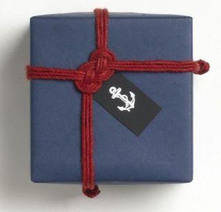 Como envolver un regalo bonito :lodijoella