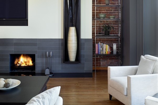 Fireplace Lee Kimball Portfolio Fireplaces Design Ideas