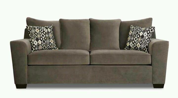 Jennifer Convertibles Bianca Gray Sofa Home Decor Pinterest