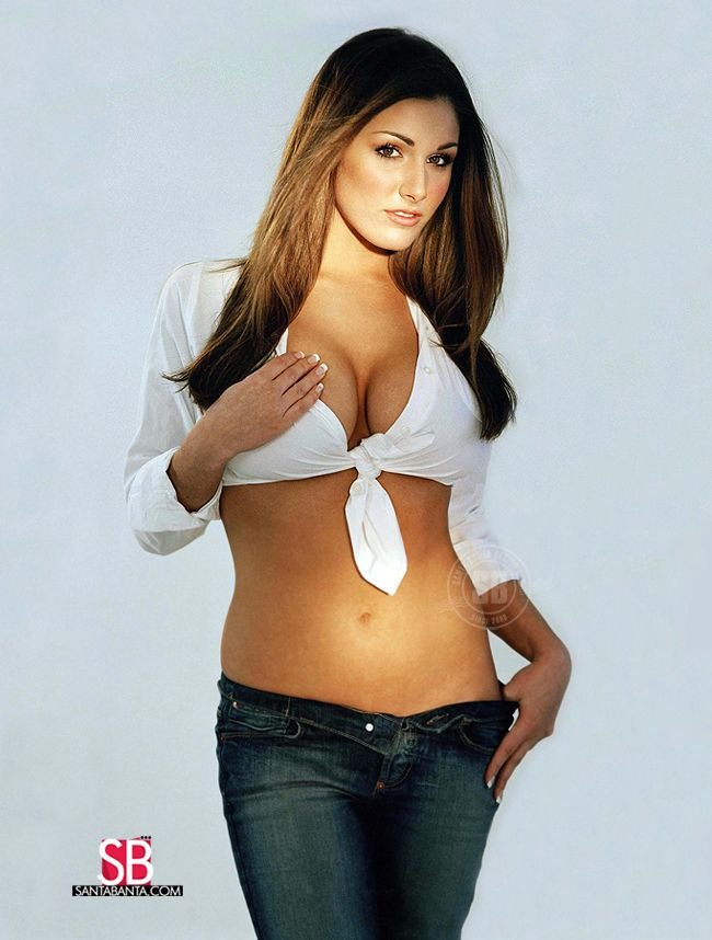 Pin by Alvin Agusta on Lucy Pinder | Pinterest