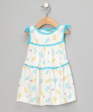 baby girl summer dress