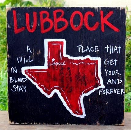 Lubbock TX Lubbock West Texas Pinterest