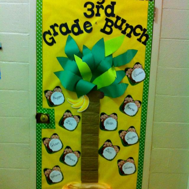 Back to school door school ideas pinterest - Back to school door ideas ...