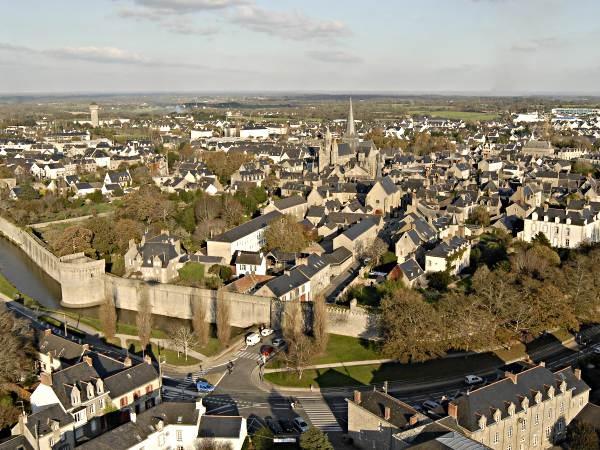 Guerande France  city photos gallery : Guerande, France | FRANCE : My Home In France | Pinterest