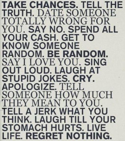 Words To Live By Quotes