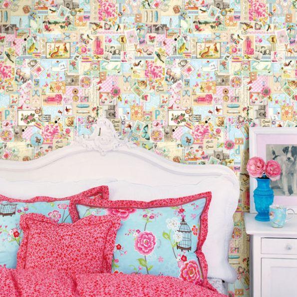 Pastel de Maçã Ideias baratas para decorar seu quarto ~ Vendo Quarto Juvenil