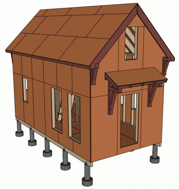 12x24 House Plans Joy Studio Design Gallery Best Design