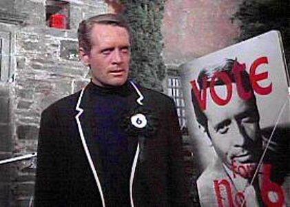 The Prisoner, Patrick McGoohan | Favorite Films and ...