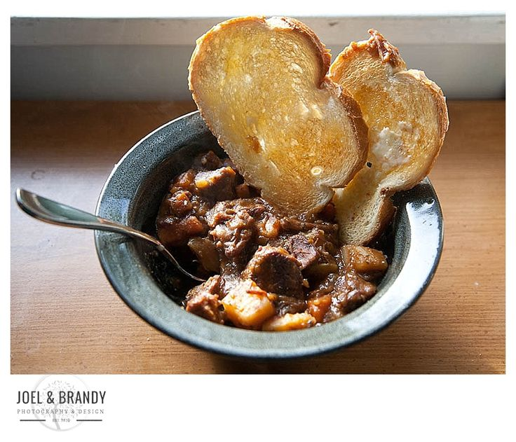 Food the body, Feed the Soul || Irish Beef Stew - Joel and Brandy ...