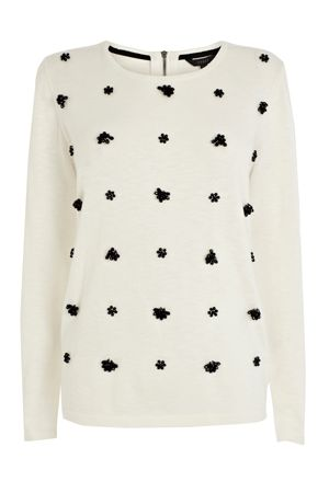 Valencia Knit Top £55 #style #agenda